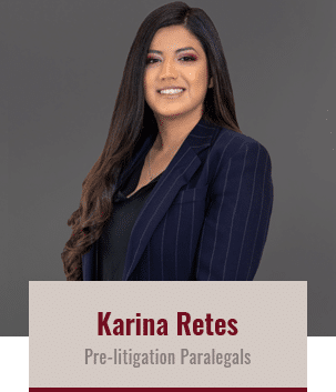 Karina Retes