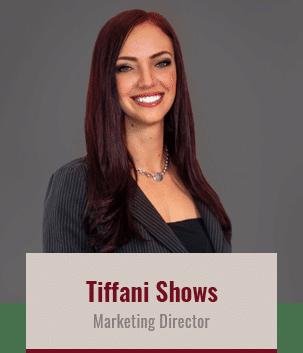Tiffany Shows